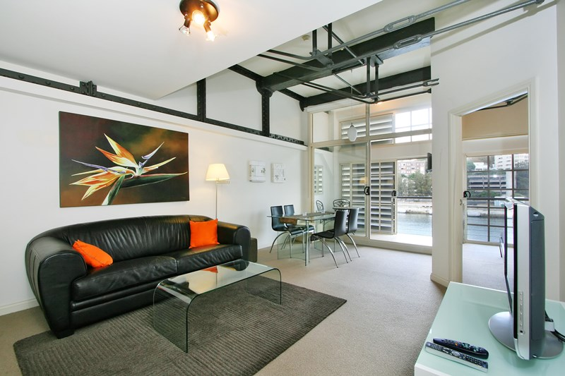 Picture of 329/6 Cowper Wharf Roadway, Woolloomooloo