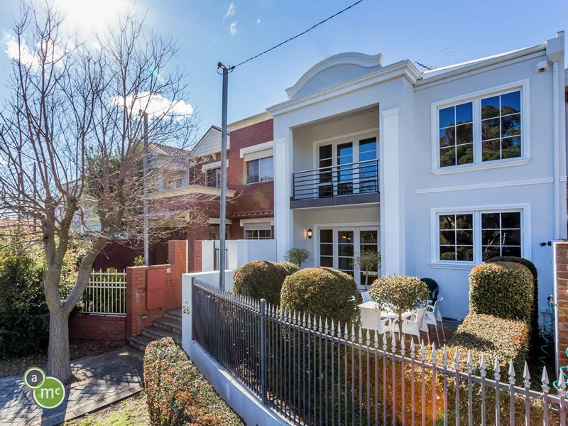 Picture of 26 Kayle Street, North Perth