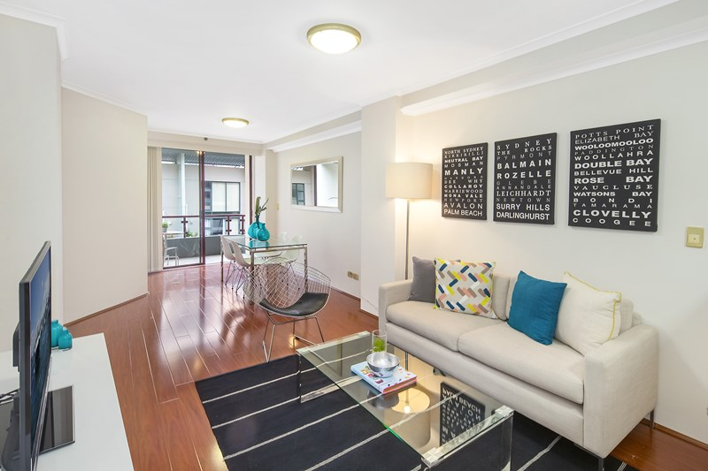 Picture of 69/1-7 Pelican Street, Surry Hills