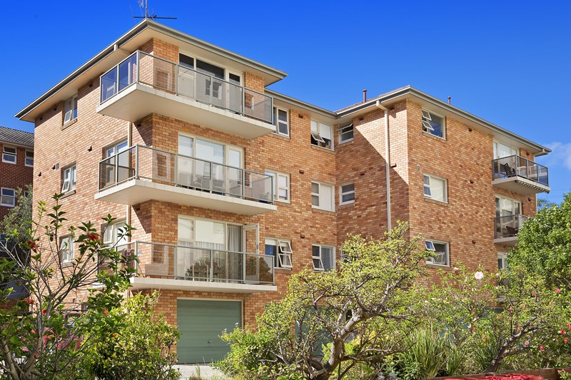 Picture of 7/5 Osborne Road, Manly