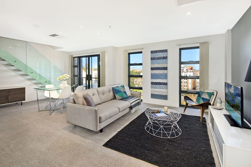 Picture of 905/133 Goulburn  Street, Surry Hills