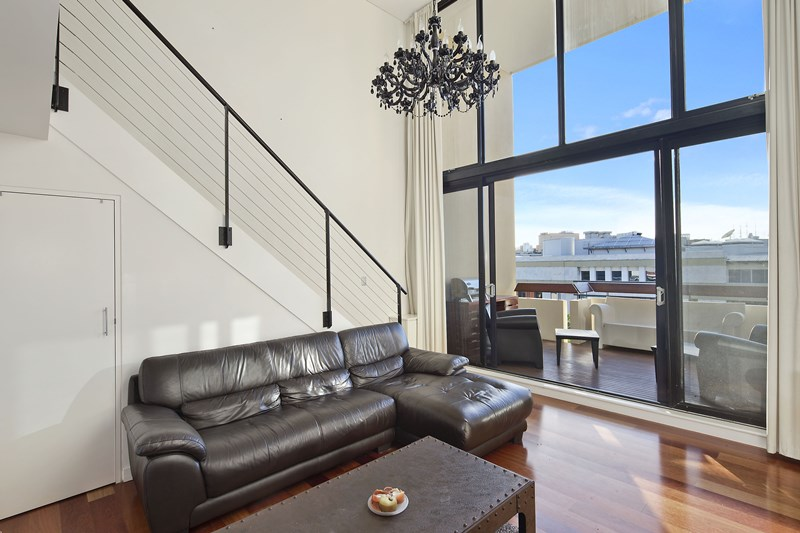 Picture of 710/8 Cooper Street, Surry Hills