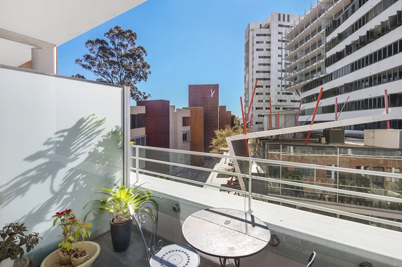 Picture of 107/437 Bourke Street, Surry Hills