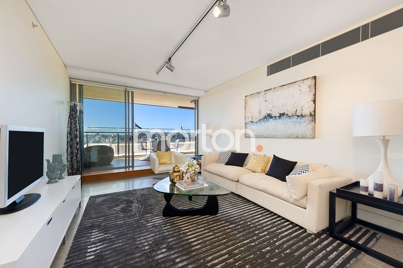 Picture of 1104/185 Macquarie Street, Sydney