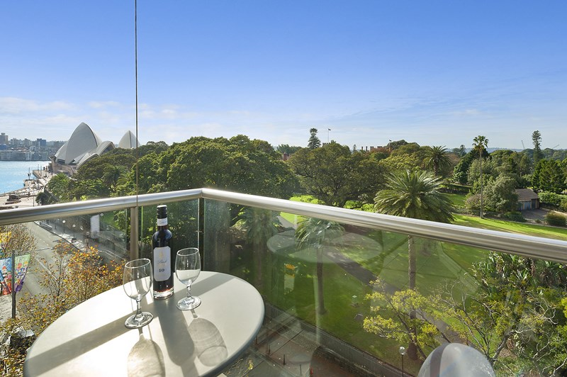 Picture of 1016/61 Macquarie  Street, Sydney