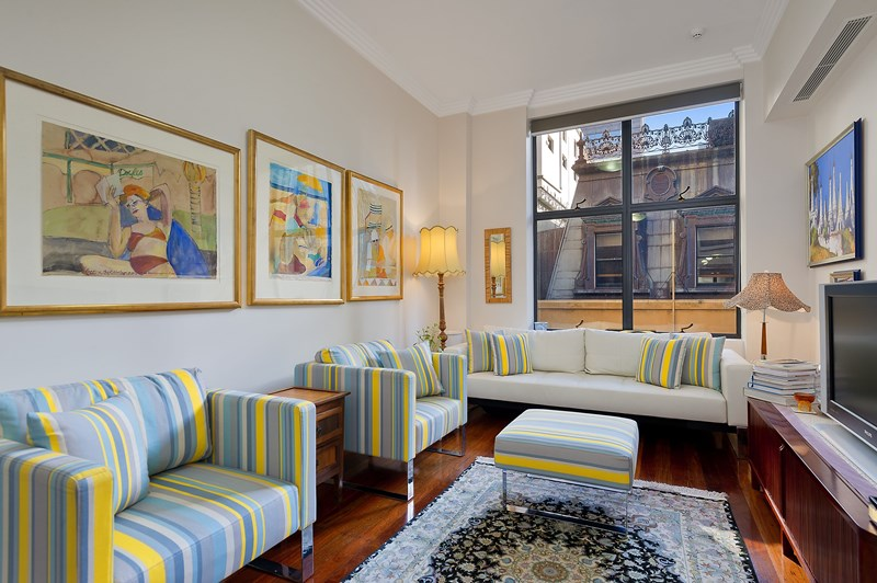 Picture of 64/123-125 Macquarie Street, Sydney