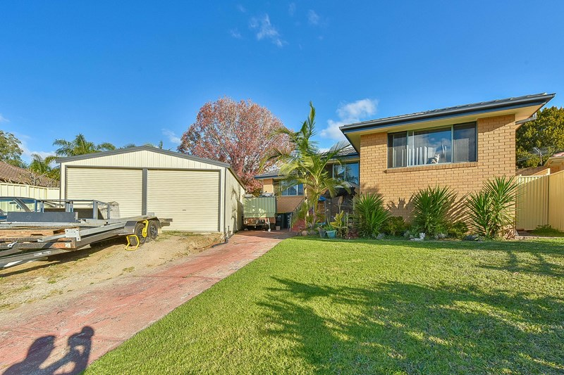 Photo of 3 Bass Place RUSE, NSW 2560