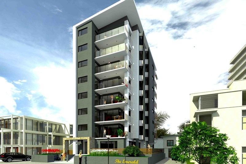 Picture of 23 Emerald Terrace, West Perth