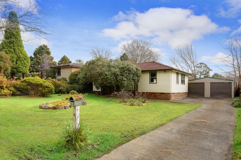 Picture of 4 Sheaffe Street, Bowral