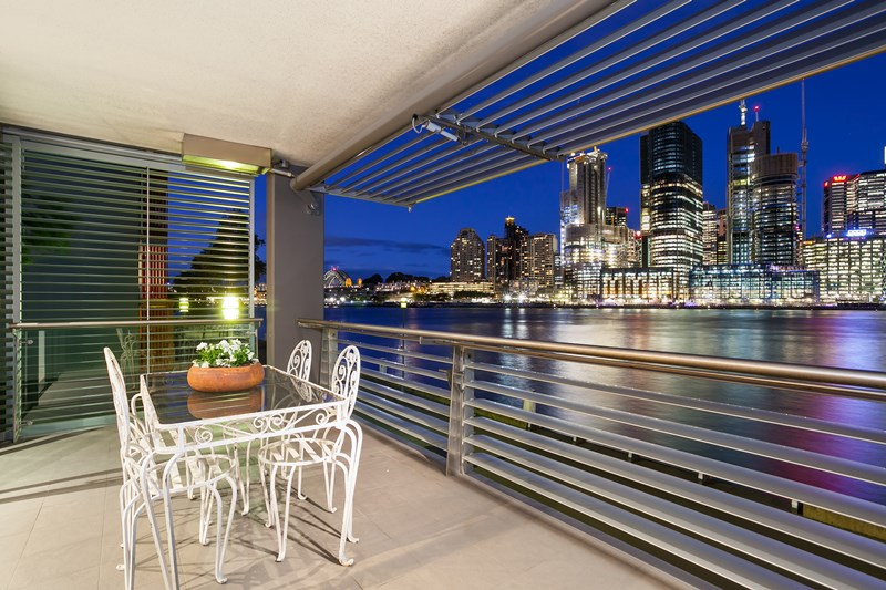 Picture of 107/8-14 Wharf Crescent, Pyrmont