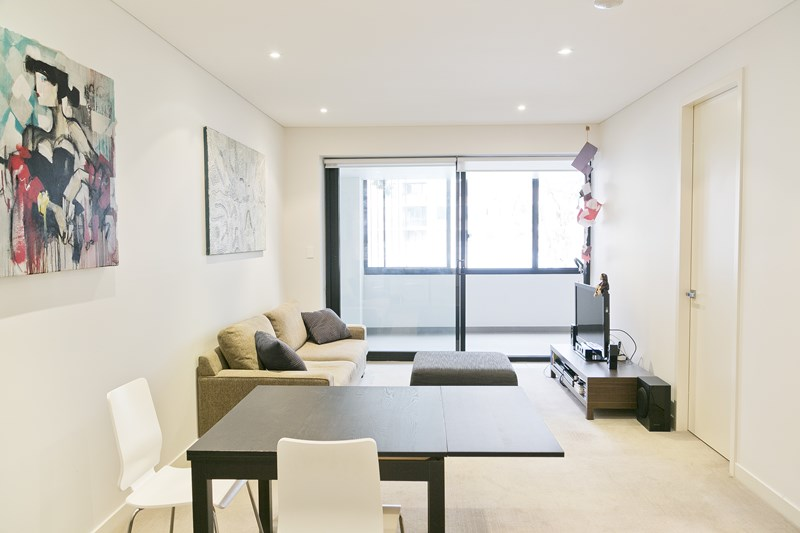 Picture of 11/36 Flinders Street, Darlinghurst