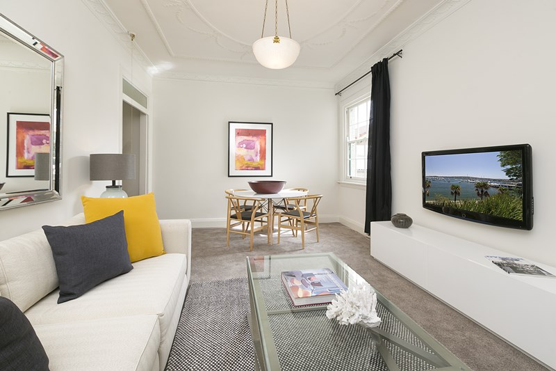 Picture of 1/11 Fern Place, Woollahra