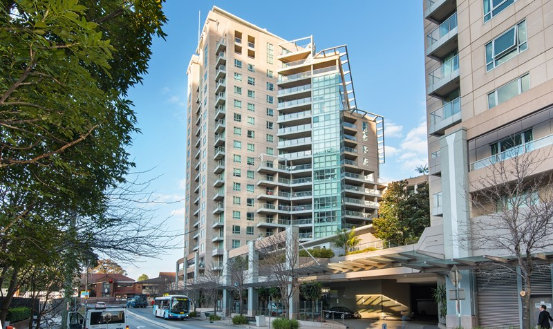 Picture of 611/2A Help  Street, Chatswood