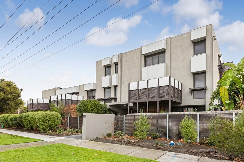 Picture of 19/40 Stephen Street, Yarraville