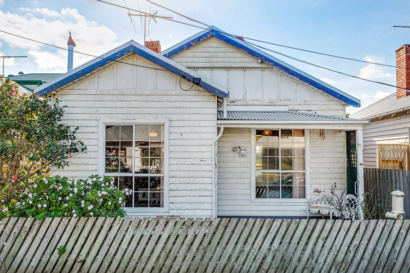Picture of 30 Kingston Street, Yarraville