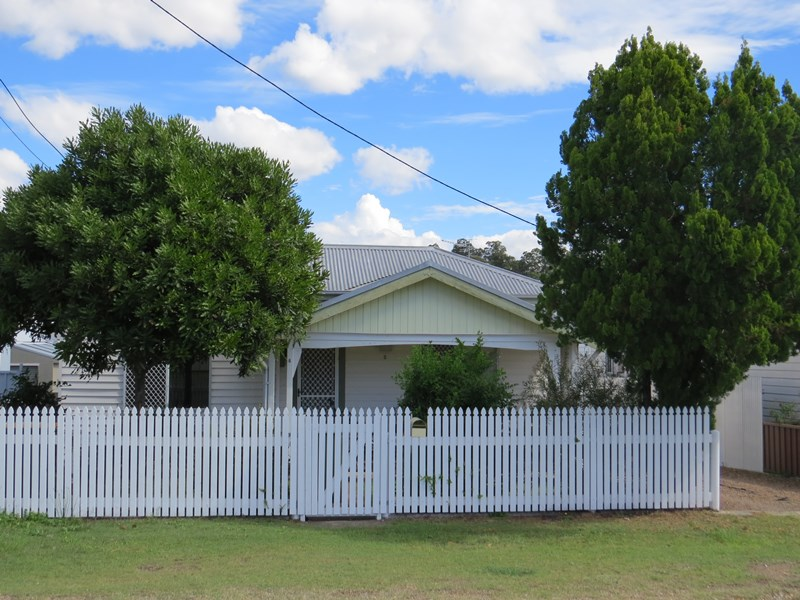 Photo of 8 Michael Street CESSNOCK, NSW 2325
