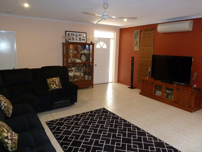 Photo of 1 Ixora Court KATHERINE, NT 0850