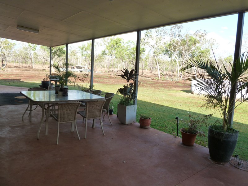 Photo of 140 Niceforo Road Katherine, NT 0850