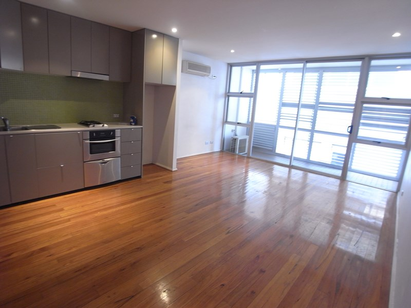 Picture of 109/241-247 Crown Street, Darlinghurst