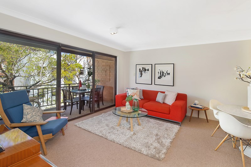 Picture of 22/14-40 Davies Street, Surry Hills