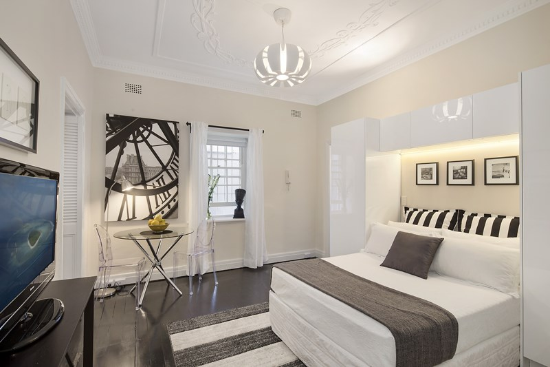 Picture of 8/360 Bourke Street, Surry Hills