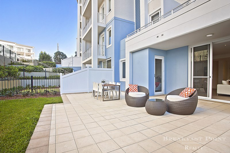 Picture of 109/68 Peninsula  Drive, Breakfast Point