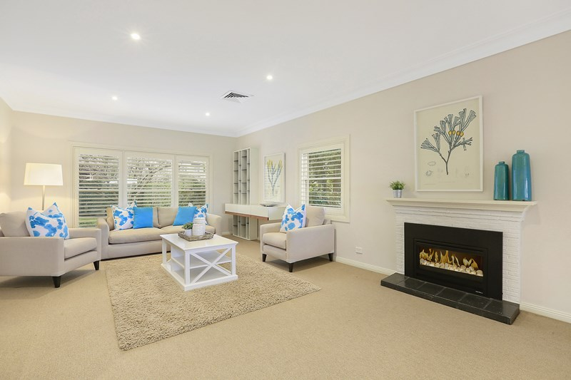 Picture of 8 Carbeen Avenue, St Ives