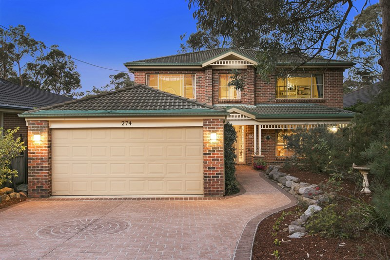 Picture of 274 Kissing Point Road, Turramurra