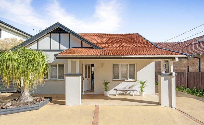 Picture of 1 Riverview Street, Chiswick