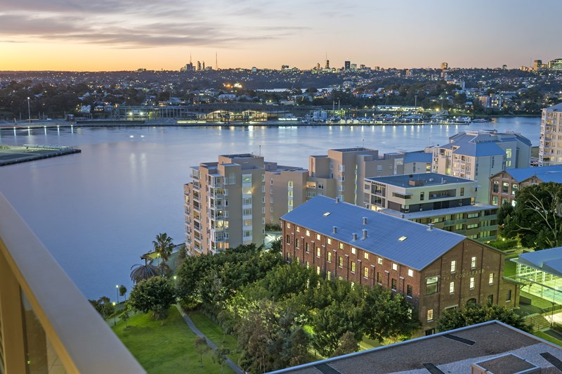 Picture of 12C/4 Distillery  Drive, Pyrmont