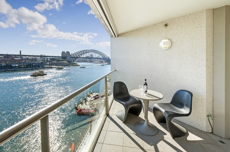 Picture of 903/61 Macquarie Street, Sydney