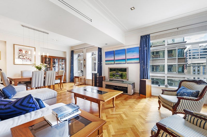 Picture of 52/181 Clarence Street, Sydney