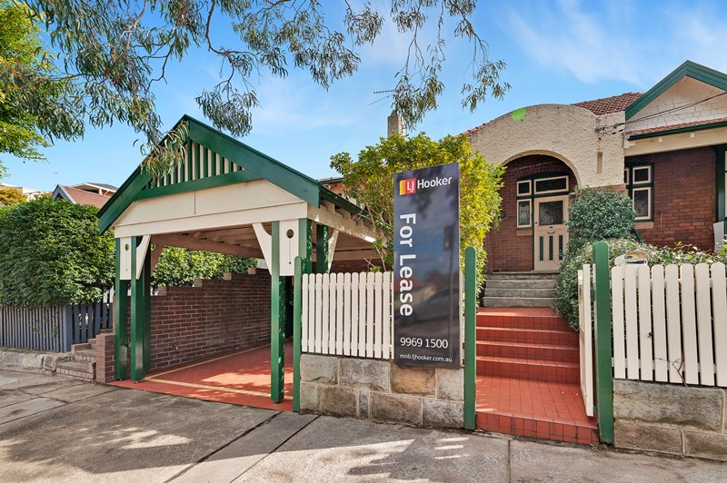 Picture of 52 Spofforth Street, Cremorne