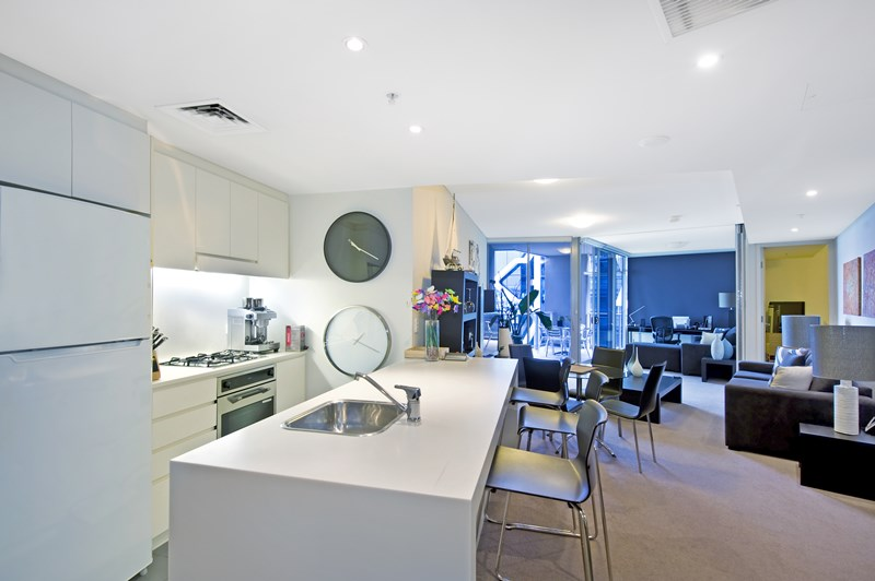 Picture of 608/23 Shelley Street, Sydney