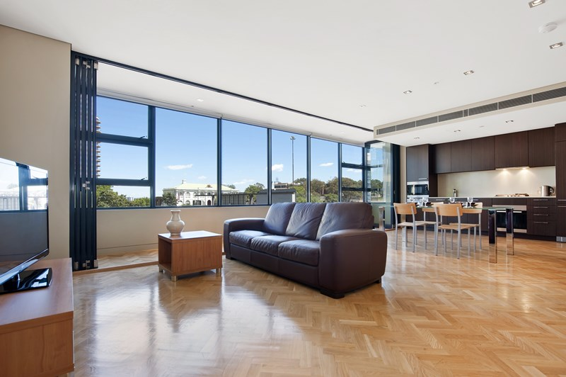Picture of 5I/171 Gloucester Street, Sydney