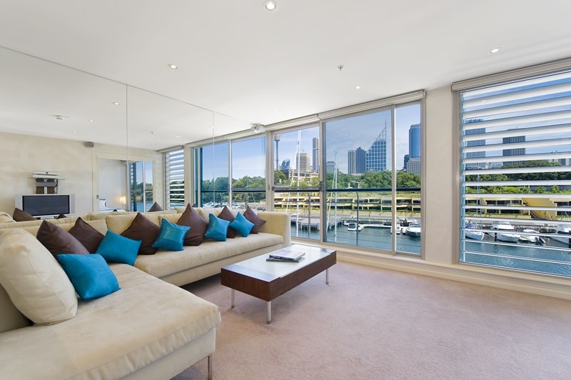 Picture of 461/6 Cowper Wharf  Roadway, Woolloomooloo