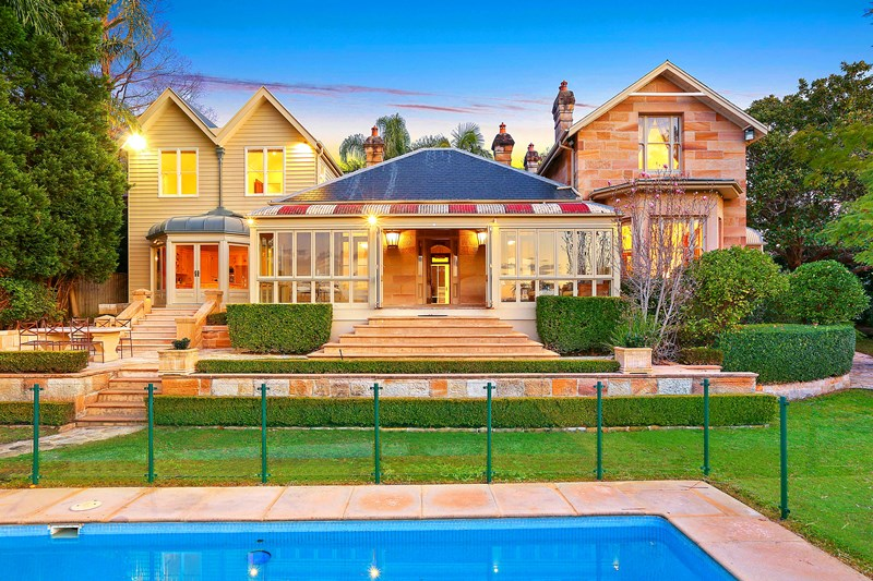 Picture of 21 Ferdinand Street, Hunters Hill