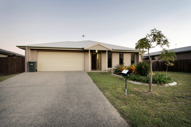 Picture of 8 Cascara Street, Proserpine
