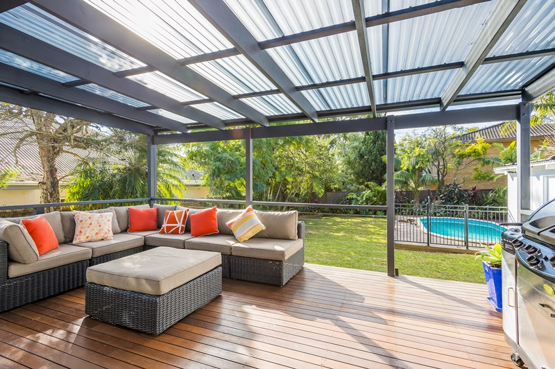 Picture of 85 President  Avenue, Caringbah