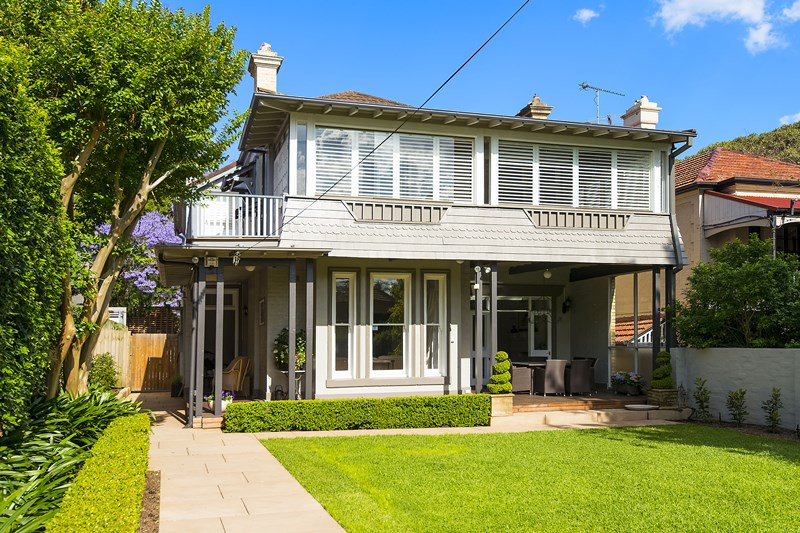 Picture of 45 Wycombe Road, Neutral Bay