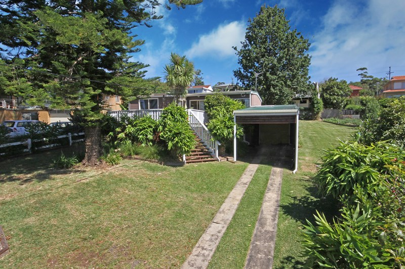 Picture of 72 Seaview Street, Mollymook