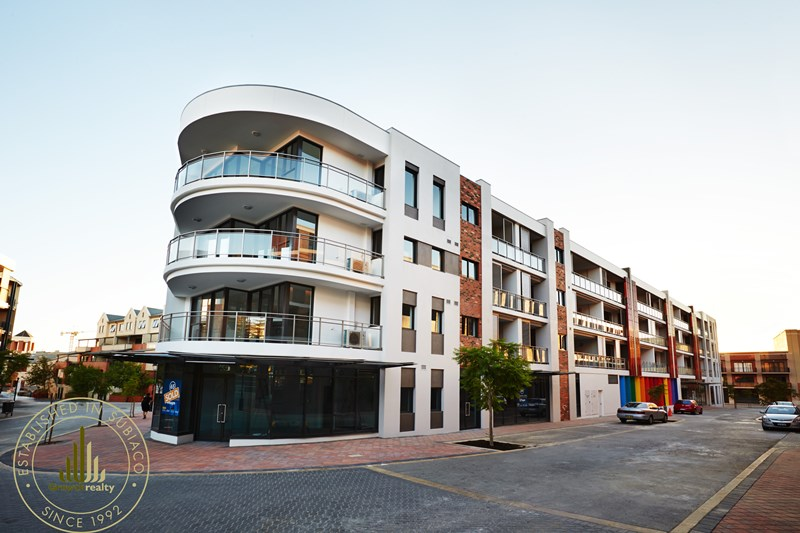 Picture of 312/1 Wexford Street, Subiaco