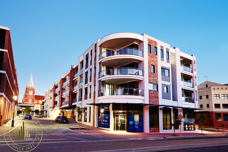 Picture of 120/1 Wexford Street, Subiaco