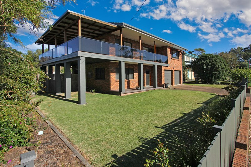 Picture of 117 Bannister Head Road, Mollymook