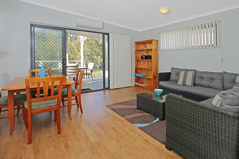 Photo of Cabin 57 Deepwater Resort LAKE CONJOLA, NSW 2539