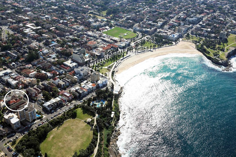 Picture of 100 Dudley Street, Coogee