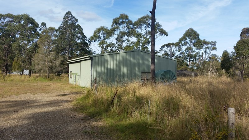 Photo of 235 Aerodrome Road Nabiac, NSW 2312