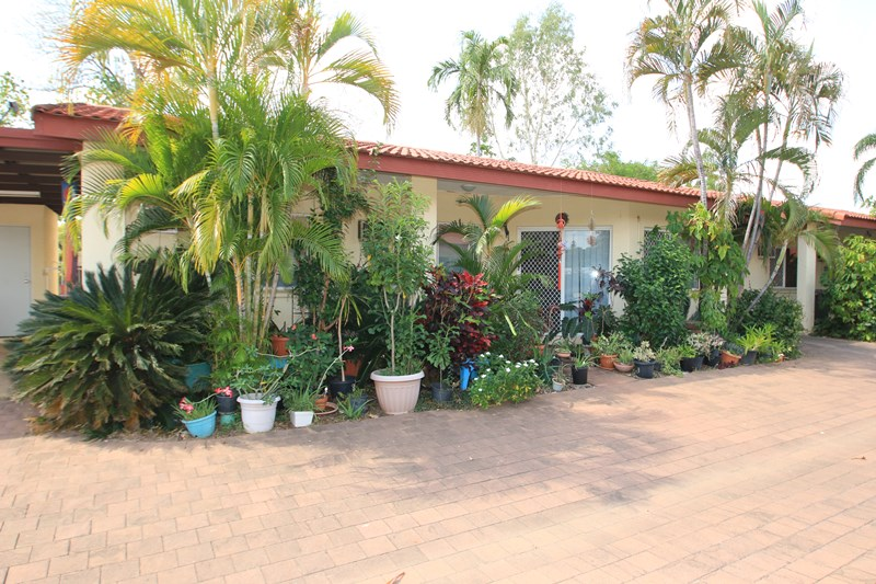 Photo of 1/9 Bernhard Street Katherine, NT 0850