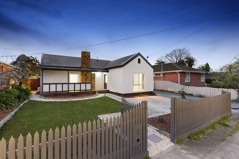 Picture of 1/69 Ormond Rd, Clayton