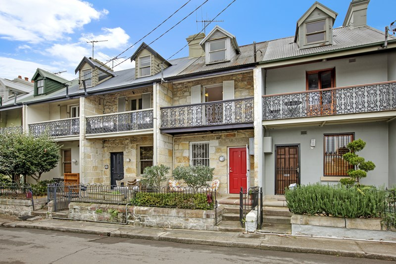 Picture of 9 Edward Street, Balmain East